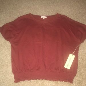 Juniors size Large top-brand new
